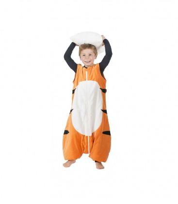 Saco Pingüino Modelo Tigre