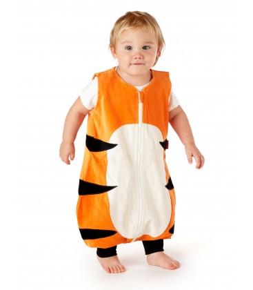 Saco Pingüino  Tigre