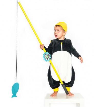 Saco Pingüino Modelo Pingüino