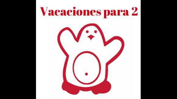 Vacaciones para dos