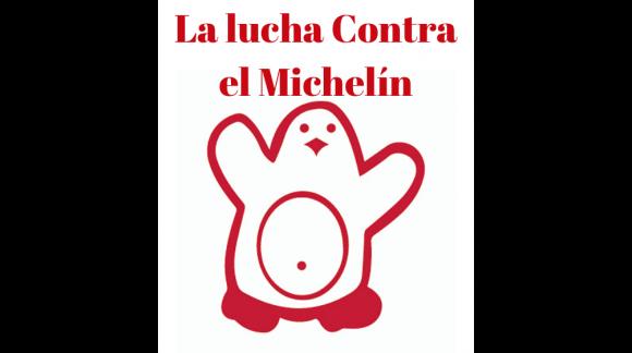 La lucha contra el michelín