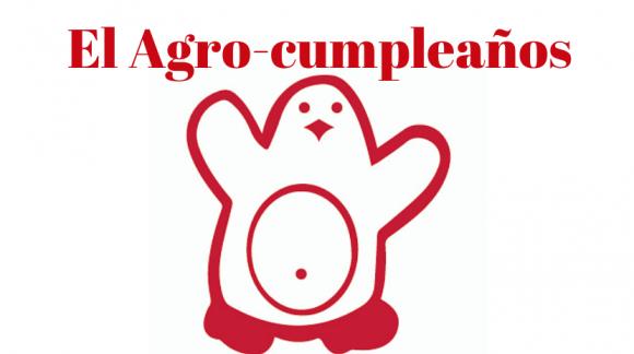 El Agro-cumpleaños