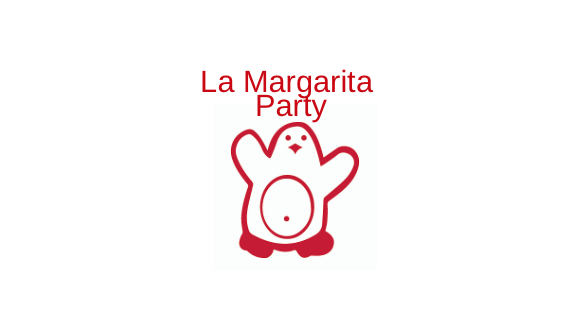 La Margarita Party