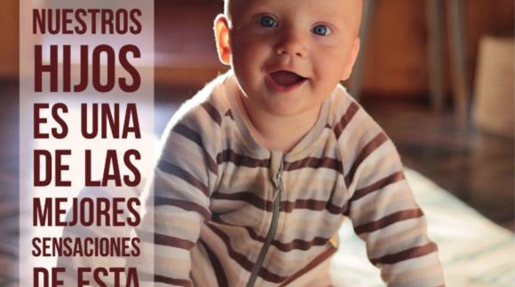 Ver felices a nuestros hijos