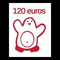 120 euros
