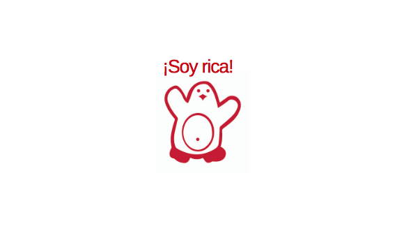 Soy rica